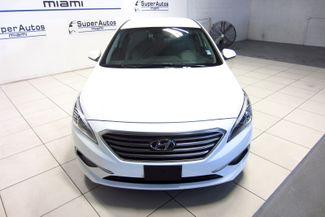 2017 Hyundai Sonata 2.4L Doral (Miami Area), Florida 2