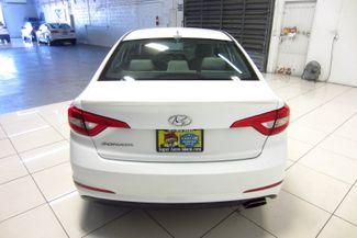 2017 Hyundai Sonata 2.4L Doral (Miami Area), Florida 5