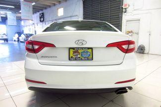 2017 Hyundai Sonata 2.4L Doral (Miami Area), Florida 36