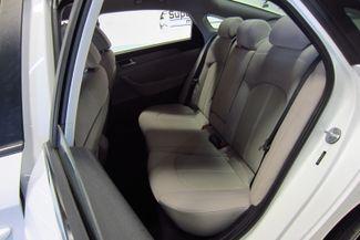 2017 Hyundai Sonata 2.4L Doral (Miami Area), Florida 17