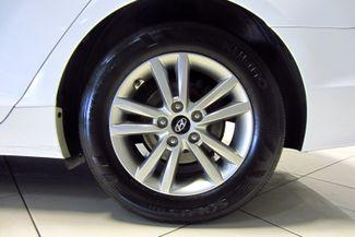 2017 Hyundai Sonata 2.4L Doral (Miami Area), Florida 48