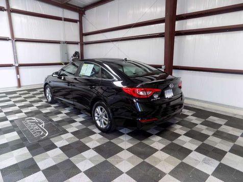 2017 Hyundai Sonata 2.4L - Ledet's Auto Sales Gonzales_state_zip in Gonzales, Louisiana