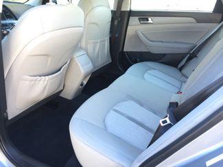 2017 Hyundai Sonata Hybrid SE LINDON, UT 11