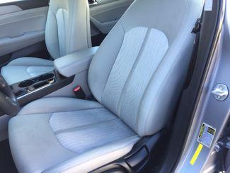 2017 Hyundai Sonata Hybrid SE LINDON, UT 8