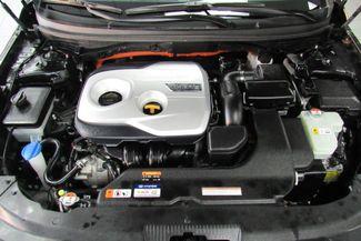 2017 Hyundai Sonata Hybrid W/ BACK UP CAM SE Chicago, Illinois 32
