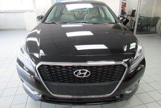 2017 Hyundai Sonata Hybrid W/ BACK UP CAM SE Chicago, Illinois 2