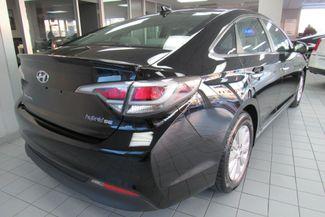 2017 Hyundai Sonata Hybrid W/ BACK UP CAM SE Chicago, Illinois 6