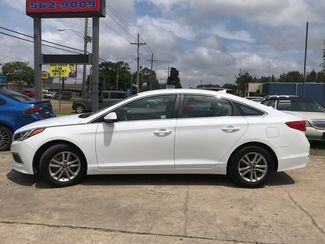 2017 Hyundai Sonata 24L  city Louisiana  Billy Navarre Certified  in Lake Charles, Louisiana