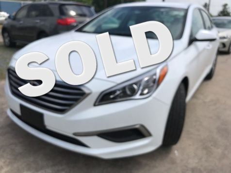 2017 Hyundai Sonata 2.4L in Lake Charles, Louisiana