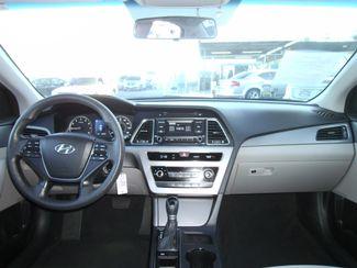 2017 Hyundai Sonata 2.4L Las Vegas, NV 10