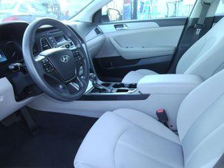 2017 Hyundai Sonata 2.4L Las Vegas, NV 5