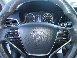 2017 Hyundai Sonata 2.4L Las Vegas, NV 6
