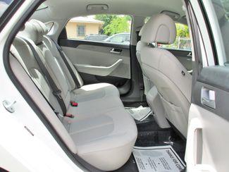 2017 Hyundai Sonata SE Miami, Florida 11