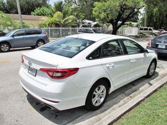 2017 Hyundai Sonata SE Miami, Florida 4