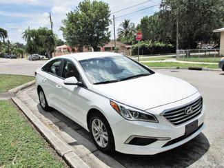 2017 Hyundai Sonata SE Miami, Florida 5