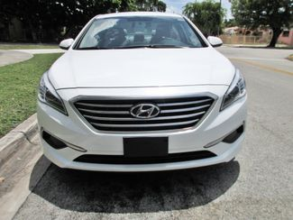 2017 Hyundai Sonata SE Miami, Florida 6