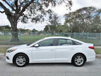 2017 Hyundai Sonata 2.4L Miami, Florida 1