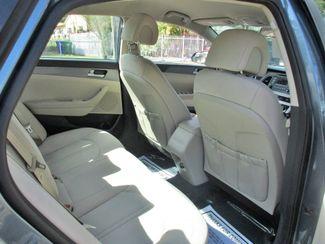 2017 Hyundai Sonata 2.4L Miami, Florida 12