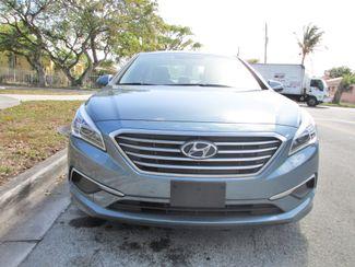 2017 Hyundai Sonata 2.4L Miami, Florida 6