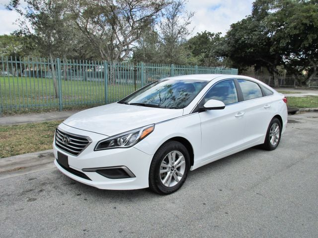 2017 Hyundai Sonata 24L Come and visit us at wwwoceanautosalescom for our expanded inventory T