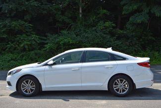 2017 Hyundai Sonata 2.4L Naugatuck, Connecticut 1