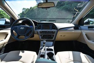 2017 Hyundai Sonata 2.4L Naugatuck, Connecticut 16
