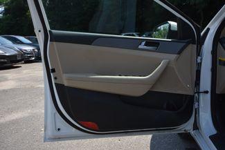 2017 Hyundai Sonata 2.4L Naugatuck, Connecticut 18