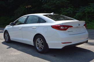 2017 Hyundai Sonata 2.4L Naugatuck, Connecticut 2