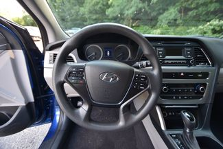 2017 Hyundai Sonata SE Naugatuck, Connecticut 19