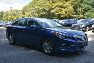 2017 Hyundai Sonata SE Naugatuck, Connecticut 5