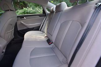 2017 Hyundai Sonata SE Naugatuck, Connecticut 14