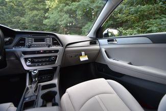2017 Hyundai Sonata SE Naugatuck, Connecticut 17
