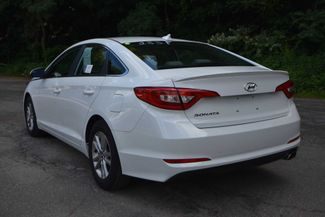 2017 Hyundai Sonata SE Naugatuck, Connecticut 2