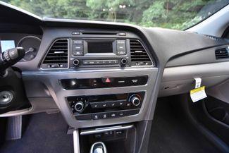 2017 Hyundai Sonata SE Naugatuck, Connecticut 21