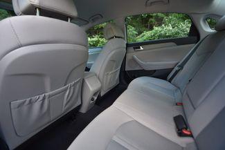 2017 Hyundai Sonata SE Naugatuck, Connecticut 12