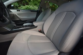 2017 Hyundai Sonata SE Naugatuck, Connecticut 18