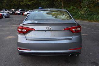 2017 Hyundai Sonata Naugatuck, Connecticut 3
