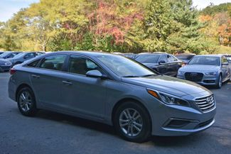2017 Hyundai Sonata Naugatuck, Connecticut 6