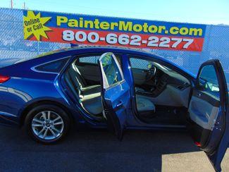 2017 Hyundai Sonata 2.4L Nephi, Utah 2