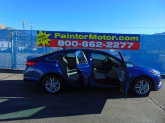 2017 Hyundai Sonata 2.4L Nephi, Utah 3