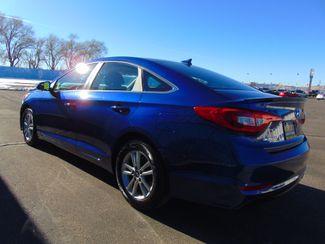 2017 Hyundai Sonata 2.4L Nephi, Utah 4