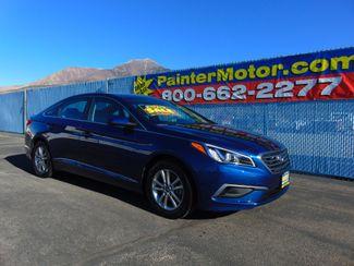 2017 Hyundai Sonata 2.4L Nephi, Utah 6