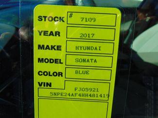2017 Hyundai Sonata 2.4L Nephi, Utah 7