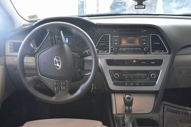 2017 Hyundai Sonata 2.4L Richmond Hill, New York 18