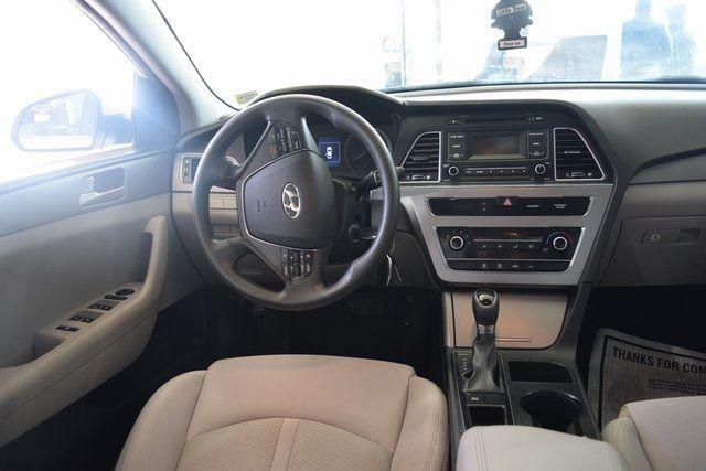 2017 Hyundai Sonata 2.4L Richmond Hill, New York 19