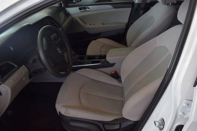 2017 Hyundai Sonata 2.4L Richmond Hill, New York 20