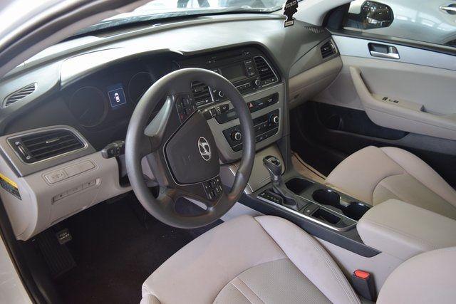 2017 Hyundai Sonata 2.4L Richmond Hill, New York 22
