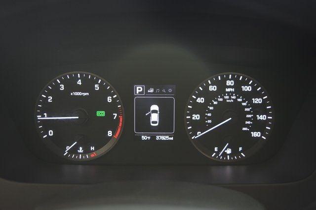 2017 Hyundai Sonata 2.4L Richmond Hill, New York 23