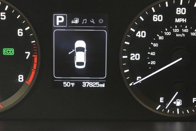 2017 Hyundai Sonata 2.4L Richmond Hill, New York 24