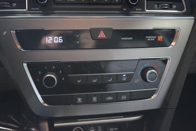 2017 Hyundai Sonata 2.4L Richmond Hill, New York 26